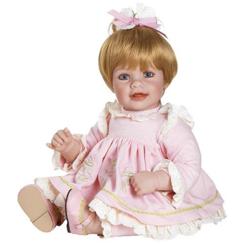 - Adora Baby Doll, 20 inch