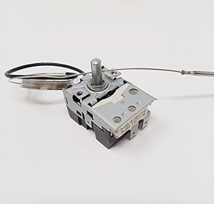 SERVI-HOGAR TARRACO® Termostato Horno Electrico Regulable FAGOR EDESA ASPES BRAND