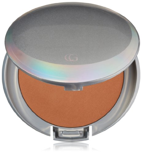 CoverGirl Advanced Radiance Pressed Powder, Toasted Almond 130, 0.39 Ounce