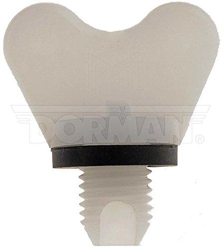 Dorman 490-215.1 Plastic Radiator Drain Cock
