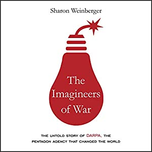 The Imagineers of War Audiobook