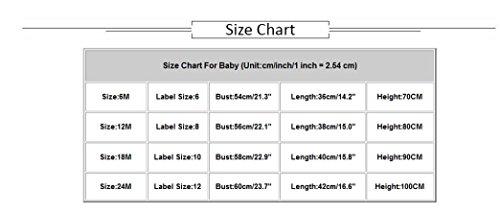 Omiky® Kleinkind-Baby-Mädchen-Jungen-fester Reißverschluss-warmer Winter-Oberseiten-beiläufiger Kleidung-Mantel Marine