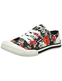 Rocket Dog Women's ' Jazzin Blossom Pumps