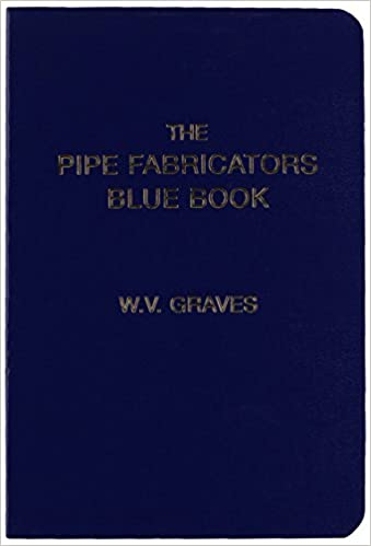 Fitters the book pipe blue