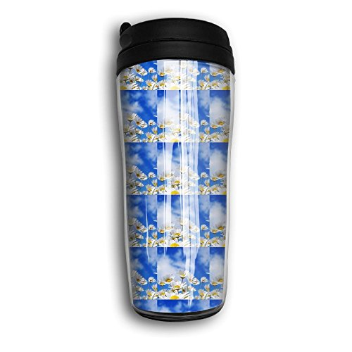 Solar Energy And The Equinox Stylish Classic Coffee Cute Travel Flask Cups Mugs by Unknown