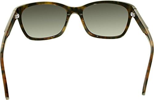 ... Armani Jeans - Lunette de soleil Mod.4004 - Femme Black Havana 67a0c7dd7397