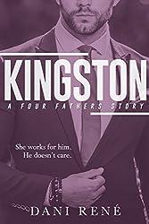 Kingston (Four Fathers Book 2)