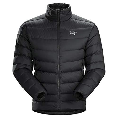 Arc'teryx Thorium AR Jacket Men's (Black, X-Large) from Arc'teryx