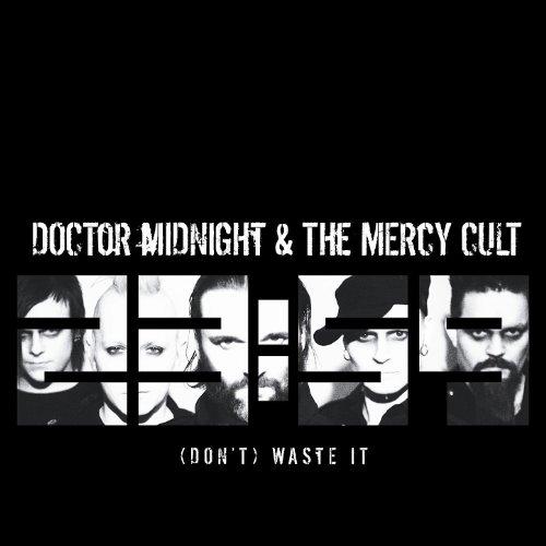 Midnight Audio Mist ((Don't) Waste It)