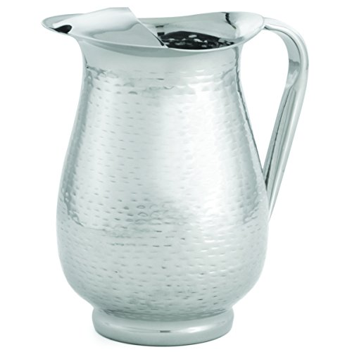 TableCraft Products RP68 2 Qt Beverage Pitcher with Guard