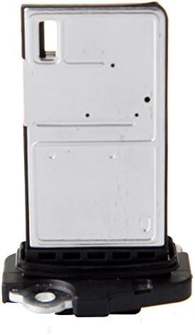 MAF Mass Air Flow Sensor Meter for GMC C4500 C5500 Topkick 6.6L AFH90M01B New