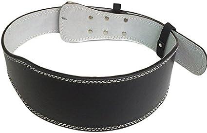 Wandofo Weightlifting Belt Back Support PU Fabric Power Training Sport Safety Equipment
