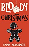 Bloody Christmas: A Bunny McGarry Novella in aid of The Peter McVerry Trust