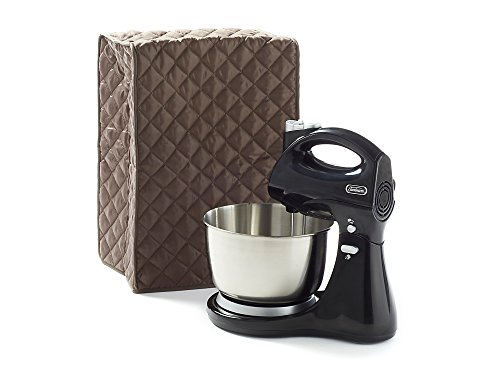 Covermates   Mixer Cover   12W X 8D X 17H   Diamond Collection   2 Yr Warranty   Year Around Protection   Bronze
