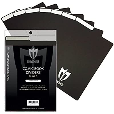 25ct-max-pro-comic-book-dividers