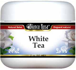 White Tea Salve (2 oz, ZIN: 521911) - 3 Pack
