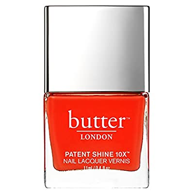butter LONDON Trend Nail Lacquer by butter LONDON