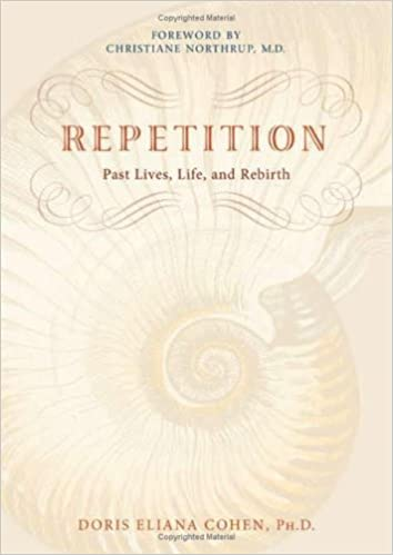 Book Repetition: Past Lives, Life, and Rebirth