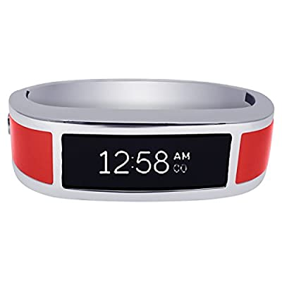 Fitbit Alta Bangle HERMOSA - stainless steel - more colors available - (No Tracker)