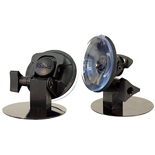 Suction Cup Tow Light Conversion Kit (Flasher Conversion Kit)