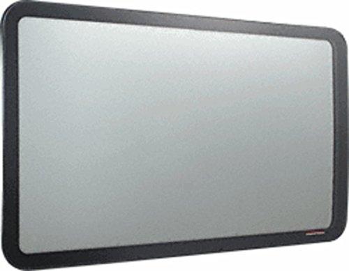 CRL ''All Glass Look'' Sprinter Van Sliding Door Windows by CRL (Image #2)