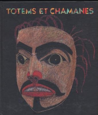 Download Totems & Chamanes. Arts anciens d'Alaska et de Colombie Britannique pdf