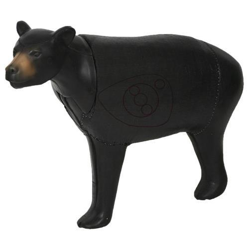 Br &Nameinternal Br &Nameinternal Bionic Bear Classic 3D Target, black