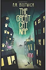 The Great Cat Nap (Ace the Cat Mystery) Paperback