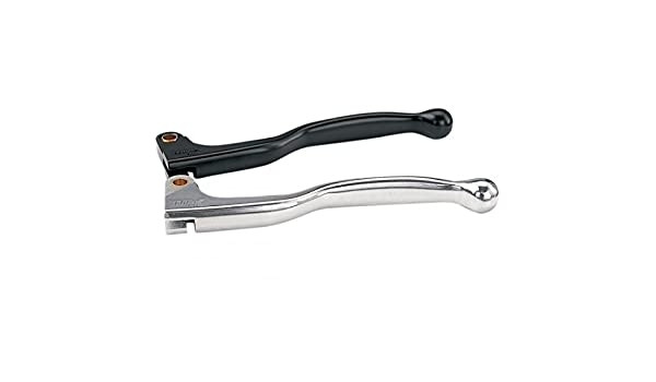 Aluminum Right Hand Replacement Lever Black Moose Racing M554-31-10