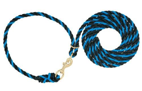 (Weaver Leather Livestock Adjustable Poly Neck Rope)