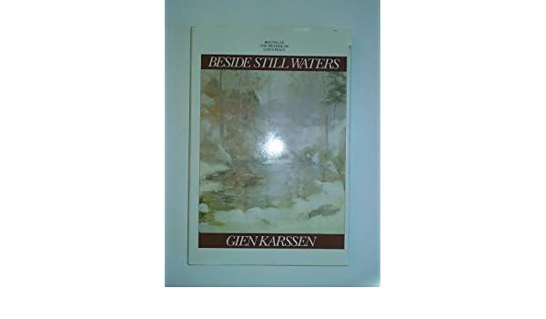 Besides Still Waters Amazon Gien Karssen Libros En Idiomas