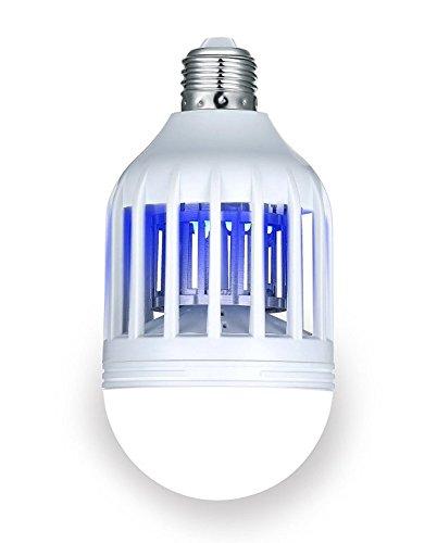 Outdoor Mozzie Lamp - 5