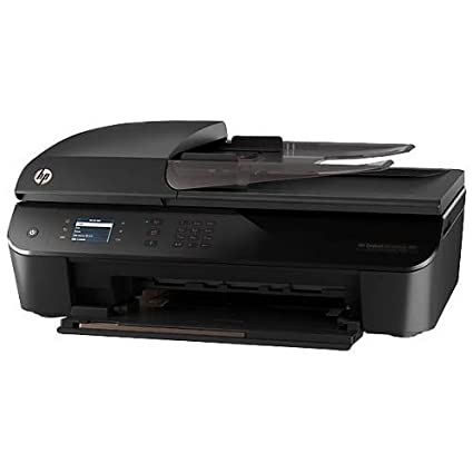 HP Deskjet Ink Advantage 4645 e-AiO - Impresora multifunción ...