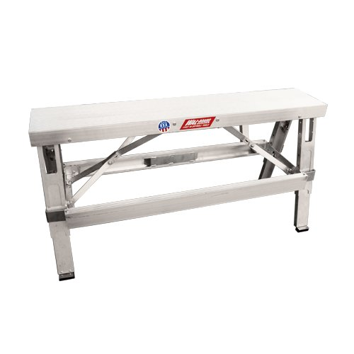 Wal-Board Tools 31-016 Aluminum Bench For Sale