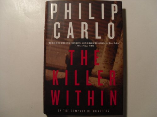 Price comparison product image The Killer Within: In the Company of Monsters
