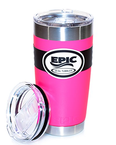 EPIC Stainless Insulated Tumbler Thermal product image