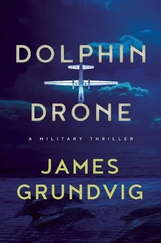 Pirate Cost (Dolphin Drone: A Military Thriller)
