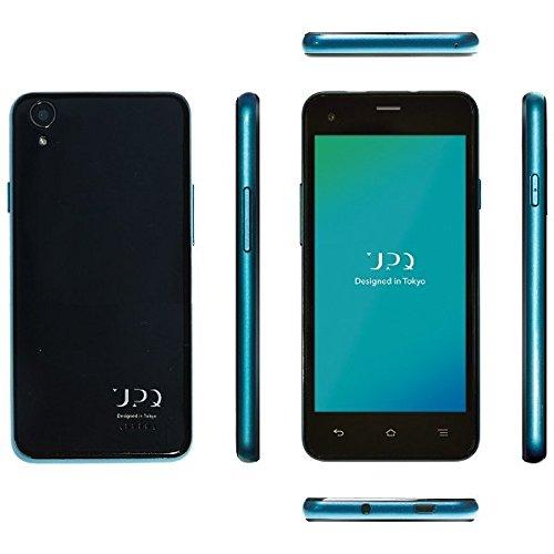 UPQ Phone(A01X)SIMフリー