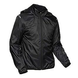 Royal Enfield Monsoon Suits Rain Suit Black (S) 38 CM (RLCRSM000013)