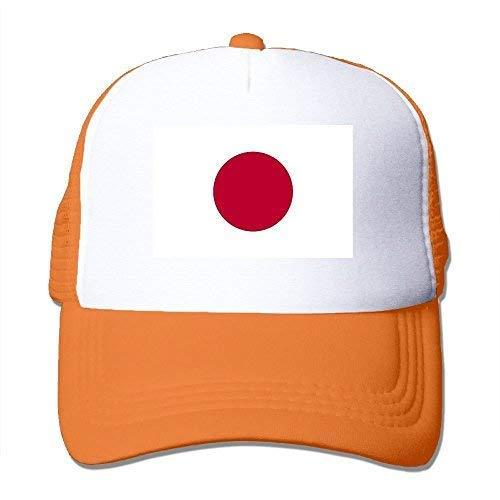 D.Neal. Mesh Hat Baseball Caps Grid Hat Flag