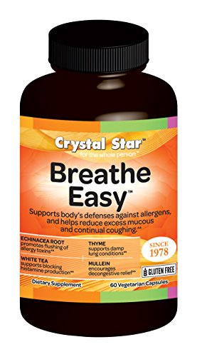 Crystal Star Breathe formerly Capsules