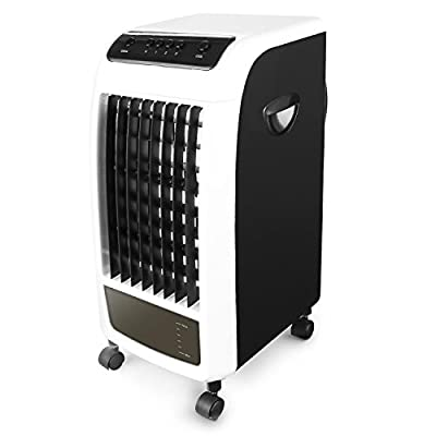 MareLight Brand New Room Refresher Air Cooler with Evaporative Water Fan Environment Friendly Consumes 70w Cooling Office Home Bedroom