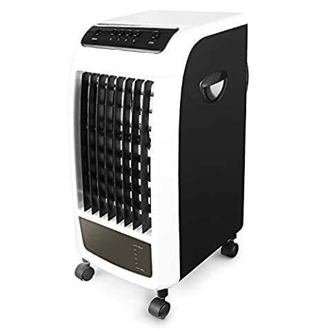 MareLight Brand New Room Refresher Air Cooler with Evaporative Water Fan Environment Friendly Consumes 70w Cooling Office Home (Evaporative Cooler Portable)