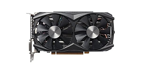 Zotac GeForce GTX 950 AMP! NVIDIA GeForce GTX 950 2GB ...
