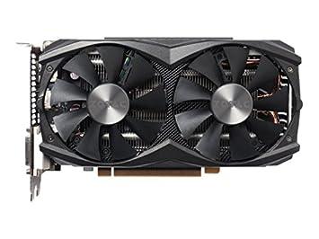 Zotac GeForce GTX 950 AMP! NVIDIA GeForce GTX 950 2GB ...