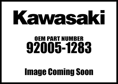 2008-2009 Klr650 Type Fitting L  New Oem - Kawasaki 92005-1283