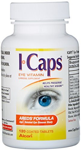 Icaps Dietary Supplement - 4