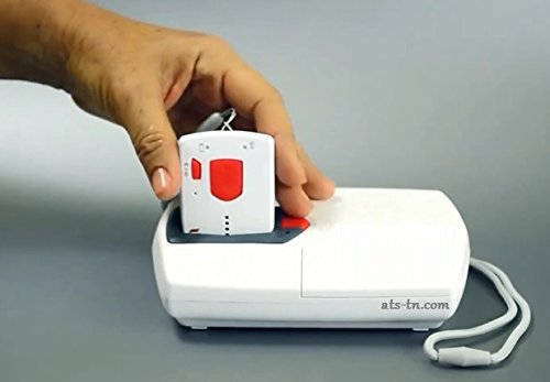 ATS Automatic Fall Detection Medical Alert System-Freedom Call-No Monthly Fees by Ats (Image #5)