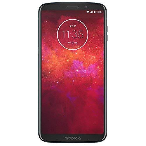 Motorola Moto Z3 Play 64GB Dual (XT1929-6) Azul