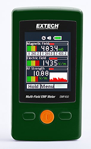 Extech EMF450 Multi-Field EMF Meter ()